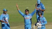 Preview: India vs Zimbabwe 2013, 3rd ODI at Harare