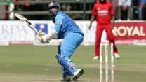 India vs Zimbabwe stats review: 2nd ODI at Harare