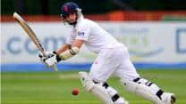 James Taylor advances case for Ashes selection with unbeaten 64 against Australia in tour match