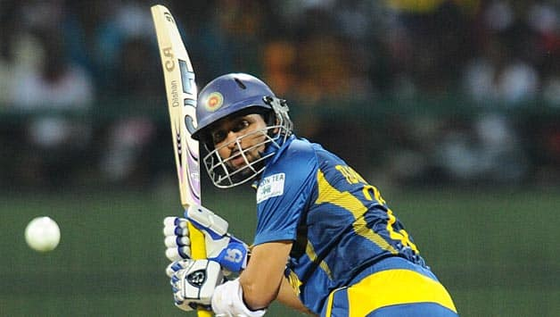 Sri Lanka crush South Africa by 8 wickets to take 3-1 lead in ODI series