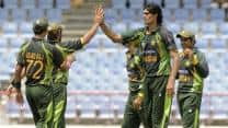 Pakistan opt to bat against West Indies in 2nd T20I