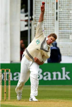 Jacob Oram: An all-rounder who was part of New Zealand's golden generation