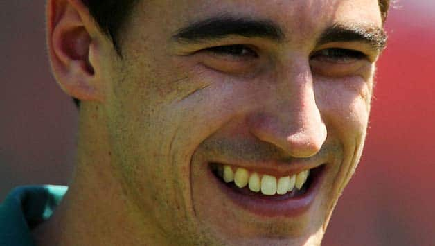 Ashes 2013: Mitchell Starc confident of keeping Australia alive