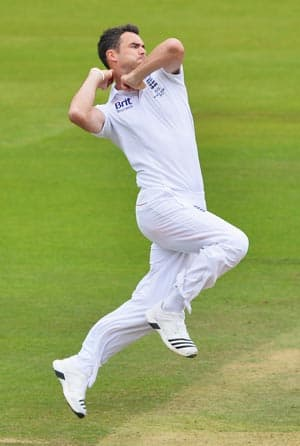 James Anderson: One of the most deceptive and lethal swing bowlers in the world