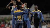 Caribbean Premier League 2013: Barbados beat St Lucia Zouks in tournament opener
