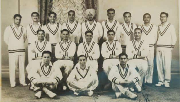 Hemu Adhikari: The first world-class fielder produced by India