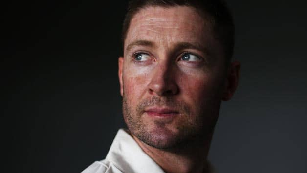 Australia's losing streak won't end my career: Michael Clarke