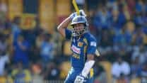 Tillakaratne Dilshan, Kumar Sangakkara take Sri Lanka to 307 against South Africa in 5th ODI