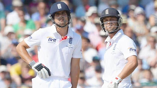 England named four uncapped players in squad for Ashes 2013-14