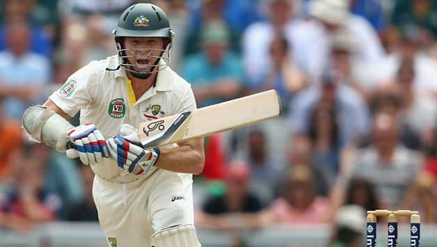 Ashes 2013: David Warner praises calm and composed Chris Rogers