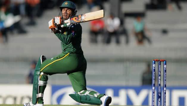 Abdul Razzaq deserves another chance
