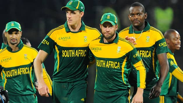 South Africa's bench strength is cause of worry