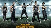 Will <em>Main Hoon Shahid Afridi</em> be the <em>Bhaag Milkha Bhaag</em> for Pakistan?