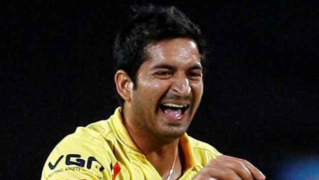 Mohit Sharma delighted with dream debut for India