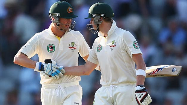 Ashes 2013 Live Cricket Score: England vs Australia, 3rd Test Day 2, at Old Trafford