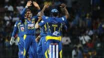 Sachithra Senanayake's triple strike restricts South Africa to 115/6 in 1st T20I