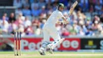 Ashes 2013: Michael Clarke's century at Manchester shows why he should have promoted himself earlier