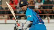 India cruise to 7-wicket victory; complete 5-0 whitewash over Zimbabwe