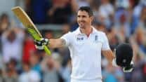 Ashes 2013: Kevin Pietersen's scratchy ton at Manchester could prove pivotal in England retaining the urn