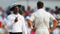 ICC to introduce DRS for DRS to minimise third umpire howlers!