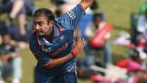 Amit Mishra's consistency deserves serious consideration from the national selectors