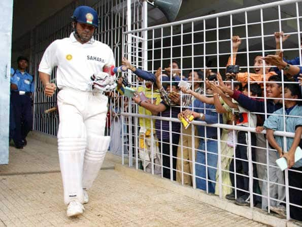 Sachin Tendulkar's retirement will be more than a cricketing decision