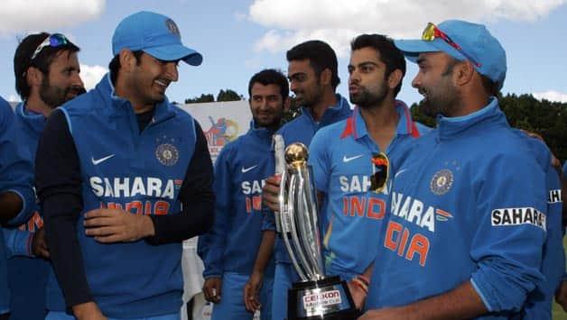 Jagmohan Dalmiya praises Indian tean after 5-0 win over Zimbabwe