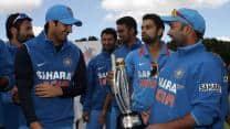 Jagmohan Dalmiya praises Indian team after 5-0 win over Zimbabwe