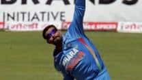 Ravindra Jadeja has silenced his detractors by attaining the No 1 ODI bowling ranking
