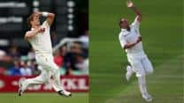 Ashes 2013: Is Shane Watson's bowling comparable to that of Jacques Kallis?