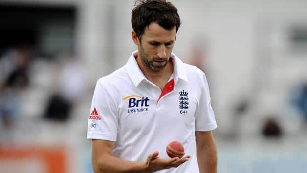 Ashes 2013: England include Graham Onions in squad for 4th Test