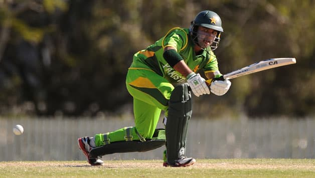 Pakistan need more Under-19 tours, says captain Sami Aslam