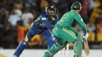 Live Cricket Score: Sri Lanka vs South Africa, 3rd T20 at Hambantota