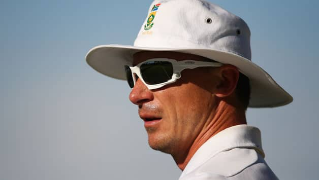 Dale Steyn's fitness a concern for South Africa ahead of 2nd Test against Pakistan