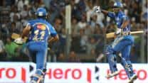 IPL 2012: Top ten near-defeats that were turned into victories