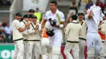 Ashes 2013: DRS fuelled allegations — Vaseline and Silicone tapes — only create bad blood between the two sides
