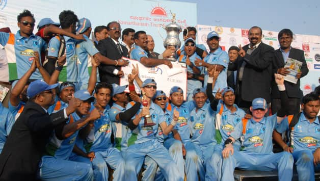 The heart-wrenching account of India s visually-challenged cricketers a team that won the T20 World Cup