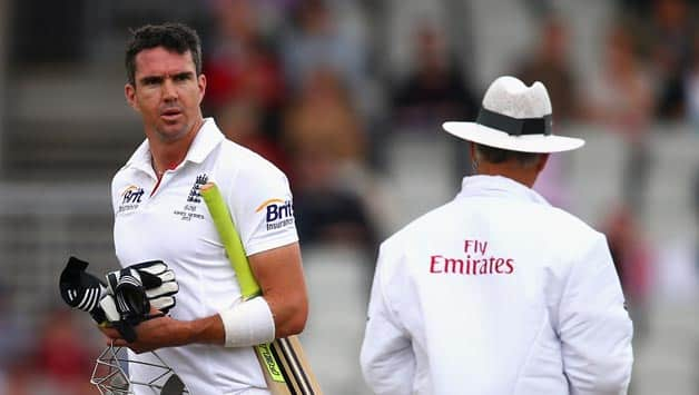 Kevin Pietersen says Hot Spot had a 'stinker' during Ashes 2013