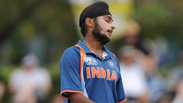 Harmeet Singh is declared innocent, but Vidarbha and BCCI continue to make the youngster suffer
