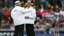Ashes 2013: Umpires should be given control of DRS to improve efficiency