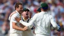 Ashes 2013 Live Cricket Score: England vs Australia, 4th Test Day 1, at Chester-le-Street