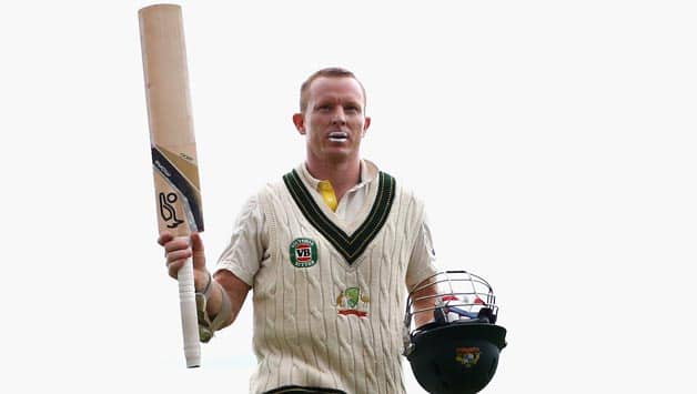 Ashes 2013: Chris Rogers relieved after scoring maiden ton