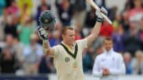 Ashes 2013: Chris Rogers' grit against fiery Stuart Broad was an excellent display of patience