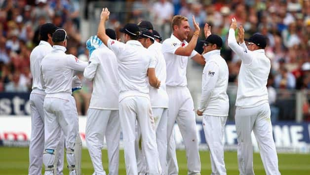 Ashes 2013: Talking points from Day 2 of 4th Test - Cricket Country