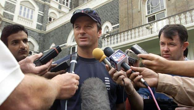 Steve Waugh says bracket fixing is newest threat to cricket