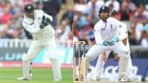 MS Dhoni and Matt Prior: Two outstanding keeper-batsmen in contemporary cricket