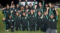India to review situation before allowing Pakistan team in Champions League 2013