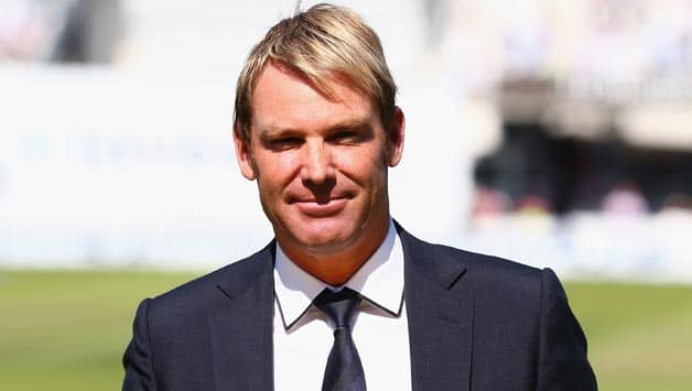 Shane Warne opines Ricky Ponting critical of Michael Clarke because of jealousy