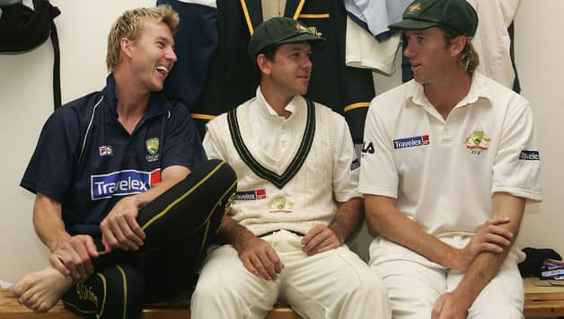 Ashes 2005: Ricky Ponting's 156 helps Australia secure a nail-biting draw
