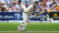 Ashes 2013: Australia belatedly appreciate the virtues of experience